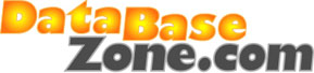 Database Zone Logo